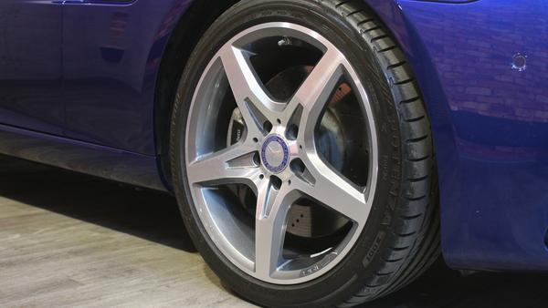 中古車 Benz SLC-Class SLC200 圖片