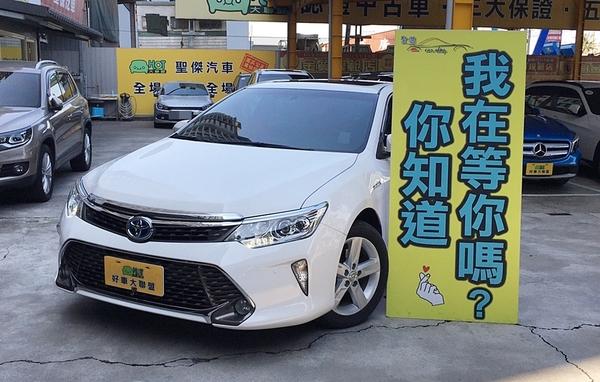 中古車 TOYOTA Camry 2.5 圖片