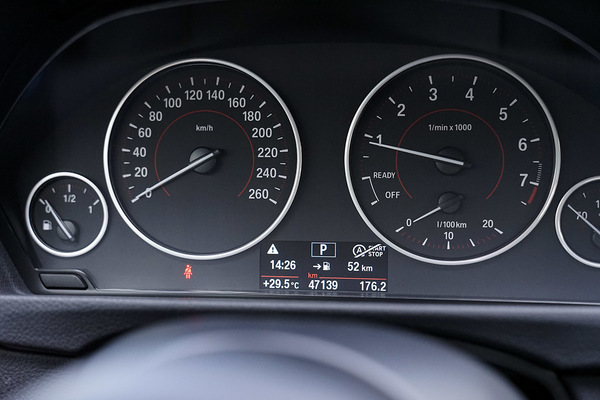 中古車 BMW 4 Series Coupe 420 圖片