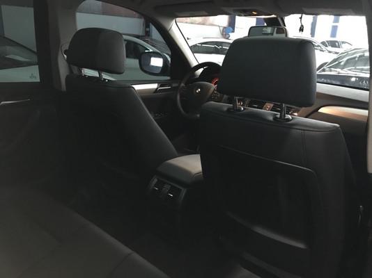 中古車 BMW X3 Series x3 2.8 圖片