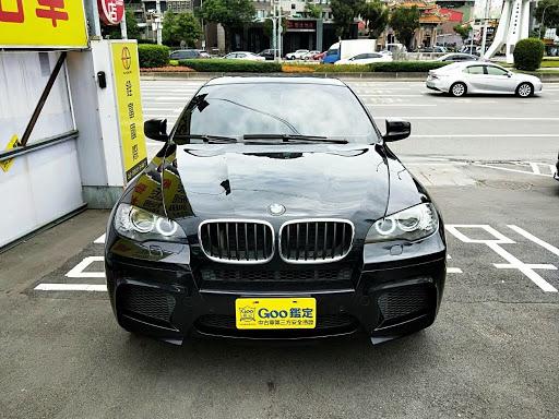 中古車 BMW X6 Series X6 M 圖片