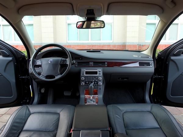 中古車 VOLVO S80 2.4 圖片