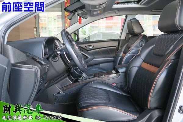 中古車 LUXGEN U6 2.0 圖片