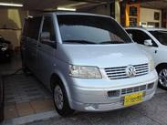 2008年 福斯 T5 1.9TDI柴油手排 9人座❤️全車原鈑件.履歷完整!