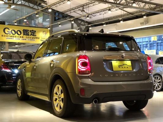 中古車 MINI Cooper Countryman 1.5 圖片