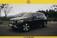 Mercedes-Benz 賓士 GLC300