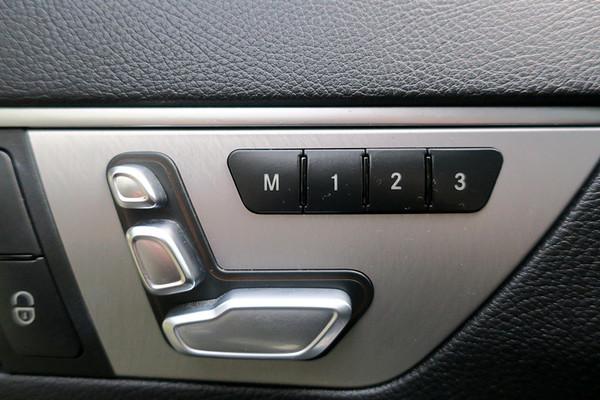 中古車 Benz E-Class Coupe E250 Coupe 圖片