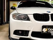 【宏運嚴選】【保證實價】2006年式BMW 323日規 BC兩片鍛造鋁圈