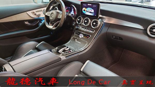 中古車 Benz C-Class Coupe C63S 圖片