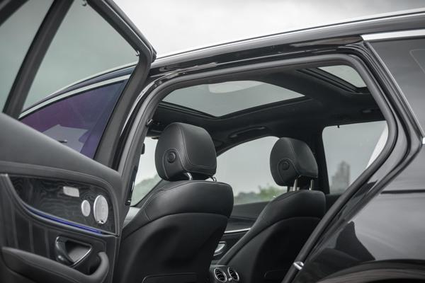 中古車 Benz E-Class Estate E63 S 圖片