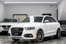 Audi 奧迪 Q3(NEW) 2