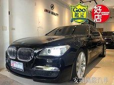 ~安凱國際~2010年式 BMW 740LI 加長版 全車精品