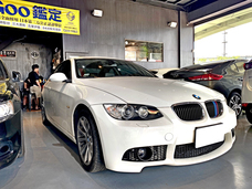 2007 BMW 320I COUPE 2.0L