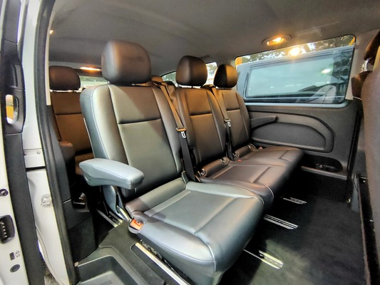 中古車 Benz V-Class Vito 圖片