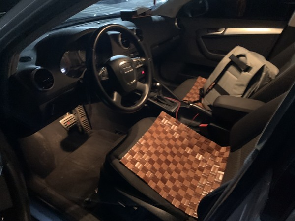 中古車 AUDI A3 1.8 圖片