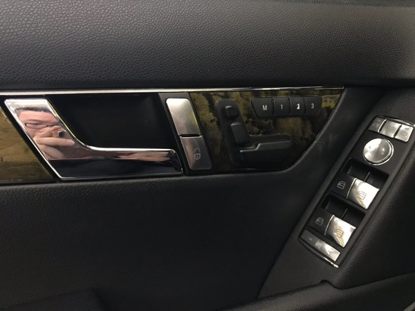 中古車 Benz C-Class C350 圖片
