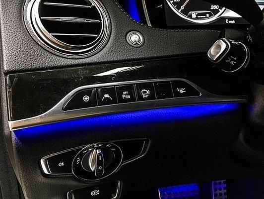 中古車 Benz S-Class S400 Hybrid 圖片