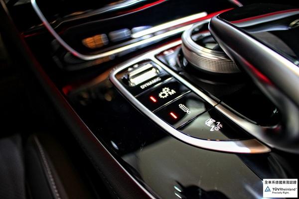 中古車 Benz E-Class Estate E53 T 圖片
