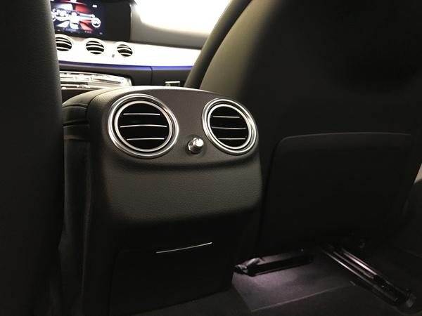 中古車 Benz E-Class E220 圖片