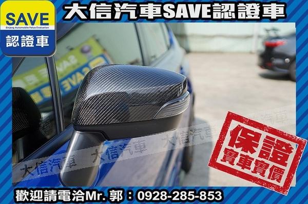 中古車 SUBARU WRX 2.0 圖片