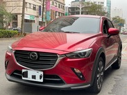 2019 MAZDA CX-3 頂級 AppleCarplay BSM MRCC
