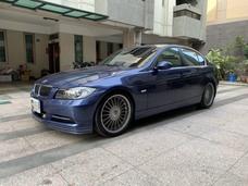 大億汽車-2008年Alpina B3.限量車款,少量流通,值得珍藏...