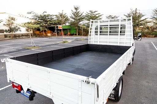 中古車 IVECO 商用貨車 3.49噸 圖片