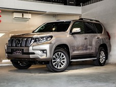 2018 Toyota Land Cruiser Prado 總代理[德義汽車]