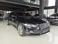 Jaguar XJL 總代理.自動停車系統.氣動按摩.環景. 全景.台中上豪