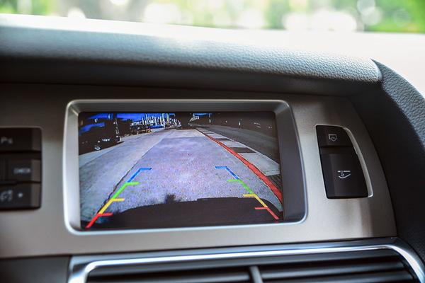 中古車 AUDI Q7 3.6 圖片
