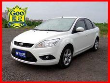 台南 [東達汽車] 2011年 福特 FOCUS 1.8L