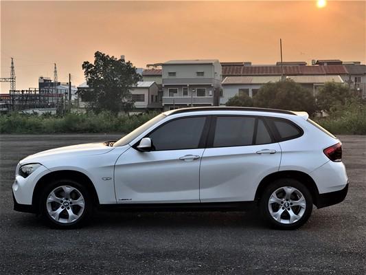 中古車 BMW X1 Series X1 xDrive 圖片