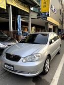 2004年ALTIS1.8 優質一手車.100%原版件.原廠保養.最佳代步車