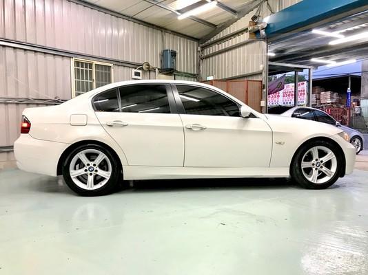 中古車 BMW 3 Series 323 圖片
