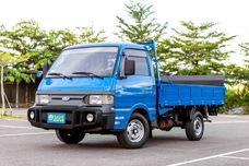 Ford 福特 Econovan 2