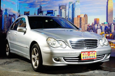 Mercedes-Benz 賓士 C200K