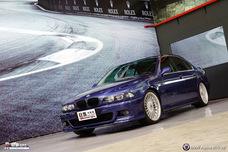 BMW 寶馬 540i