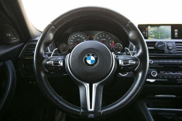中古車 BMW M3 M3 Sedan 圖片
