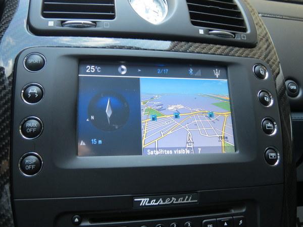 中古車 MASERATI Quattroporte 4.7 圖片