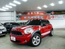 2015年式 MINI COUNTRYMAN 精裝英倫款
