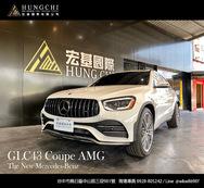 Mercedes-Benz 賓士 GLC43 AMG GLC 300
