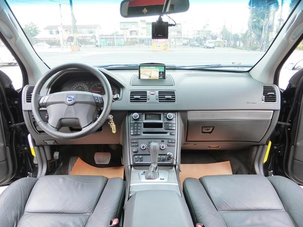 中古車 VOLVO XC90 2.4 圖片