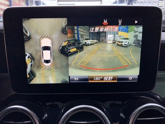 中古車 Benz C-Class Coupe C300 Coupe 圖片