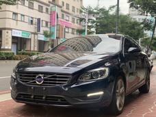 2017 Volvo S60 D4 跟車 自動停車 盲點 滿配