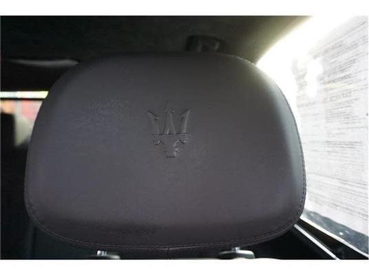 中古車 MASERATI Quattroporte 3.8 圖片