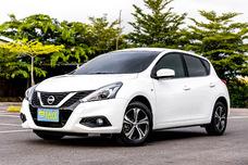 Nissan 日產 Tiida 5D 1.6