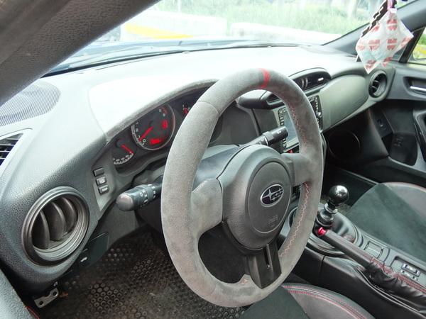中古車 SUBARU BRZ 2.0 圖片
