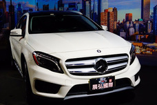 Mercedes-Benz 賓士 GLA250