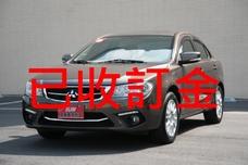 君豪汽車~小改款頂級版 天窗 I-KEY 3組氣囊 恆溫 定速 ESS智慧剎車