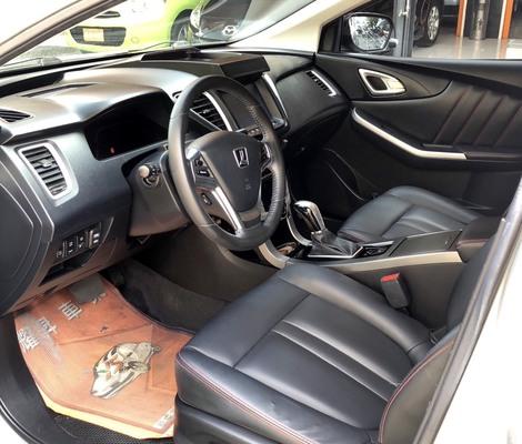 中古車 LUXGEN S5 2.0 圖片